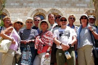 Israelreise 2013