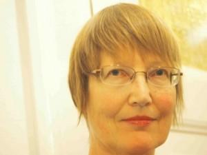 Nikoline Hansen, Vorstand DIG Berlin und Potsdam