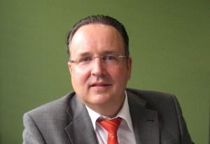 Peter Hellmich, Vorstand DIG Berlin und Potsdam