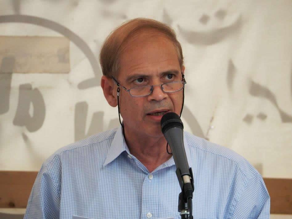 Yakov Hadas-Handelsman, Botschafter des Staates Israel