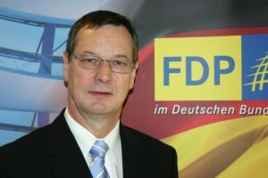 DIG-Präsident Hellmut Königshaus