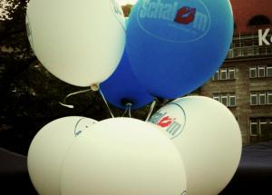 Israel-Tag in Berlin
