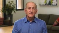 Ehemaliger Ministerpräsident Olmert tritt Haftstrafe an