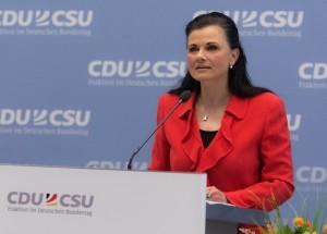 Tacheles Talk Israel-Gitta Connemann (CDU) trifft Malte Lehming (Journalist)