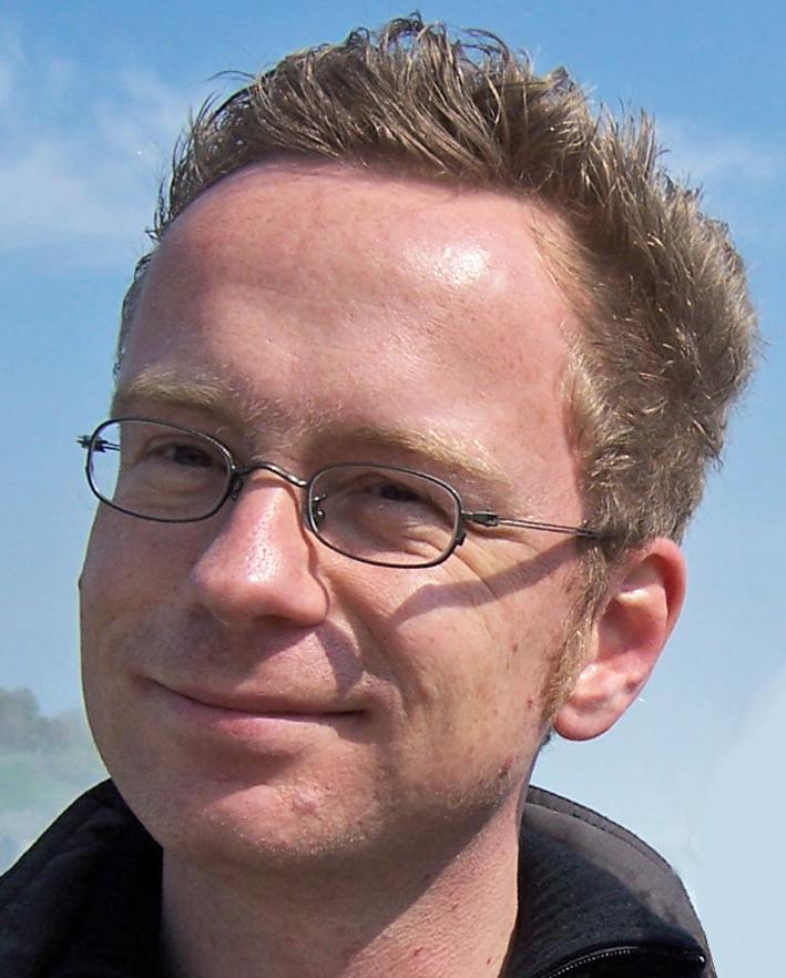 Alex Feuerherdt, Journalist