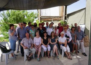 Berichte zur Israelreise der DIG Berlin und Potsdam