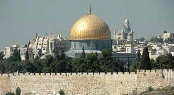 Israel- und Jordanienreise 24.10. – 03.11.2017