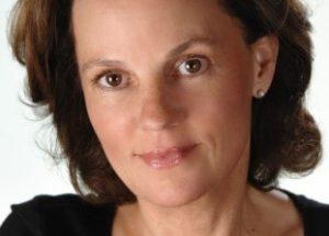 Buchlesung mit Andrea von Treuenfeld: Erben des Holocaust