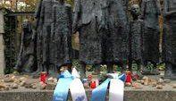 Gedenken an die Pogromnacht vom 09. November 1938