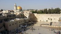 Israelreise 2018 der DIG Berlin und Brandenburg e.V.