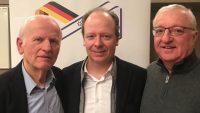 Bericht: Beste Freunde – Als Deutscher in Israel