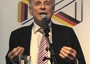 Bericht Frankfurt Avi Primor: Siebzig Jahre Israel – Land der Vielfalt – Land der Kontroversen