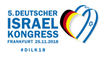 5. Deutscher Israelkongress – Fahrt nach Frankfurt