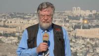Israel 5 Wochen vor den Wahlen – Veranstaltung mit Ulrich W. Sahm