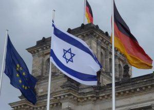 Parteien zur Europawahl – Wahlprüfsteine der DIG Berlin und Brandenburg