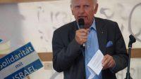 Deutschland muss klarer an der Seite Israels stehen!
