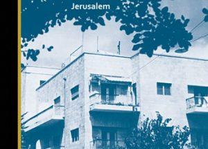 """Grunewald im Orient – Lesung zum """"Jerusalemtag"""""""