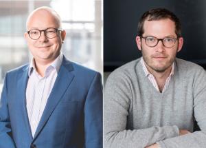 """""""Tacheles Talk Israel"""" mit Frank Müller-Rosentritt (MdB, FDP) und Julian Reichelt (Chefredakteur BILD)"""