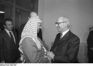 SCHALOM  NEUES  DEUTSCHLAND – Die DDR, Israel und die Juden
