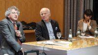 Bericht von der Jahresauftaktveranstaltung mit Jeffrey Herf
