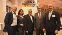 Neujahrsempfang 2020 der DIG Berlin und Brandenburg