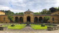 Führungen über den Jüdischen Friedhof Weißensee