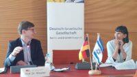 Israel und Deutschland: Eine ganz besondere Partnerschaft für internationale Spitzenforschung