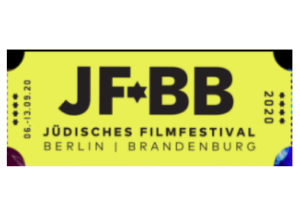 Jüdisches Filmfestival Berlin & Brandenburg 2020 digital