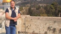 Jerusalem – Hauptstadt Israels. Sehnsuchtsort und Zankapfel für Juden, Christen und Muslime